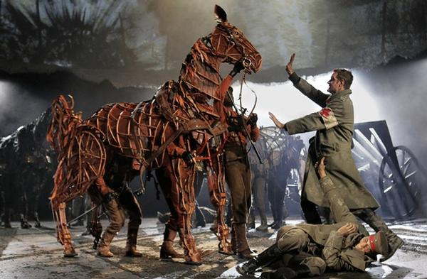 Warhorse 2