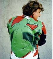 Dragon Leathers